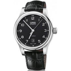 Reloj Oris Classic Date automatic