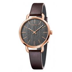 Reloj Calvin Klein K7B236G3