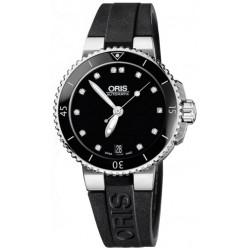 Reloj Oris Aquis Date Diamonds Automatic