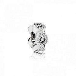 Pandora Charm Separador Glamour en Cascada 796270CZ