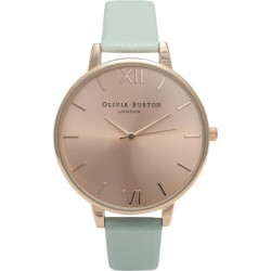Reloj Olivia Burton señora Big Dial Rosé OB15BD75
