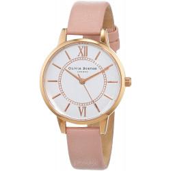 Reloj Olivia Burton Wonderland OB15WD28