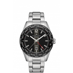 Reloj Hamilton Broadway GMT Limited Edition H43725131