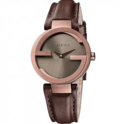 GUCCI Reloj Interlocking Pequeño YA133504