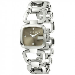 GUCCI Reloj G-Gucci pequeño YA125503