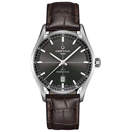 Reloj Certina DS 1POWERMATIC 80 AUTOMATIC0 C029.407.16.081.00