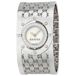GUCCI Reloj Mujer con diamantes YA112415