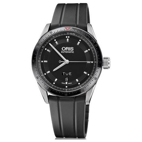 Oris Artix GT Day Date Automatic