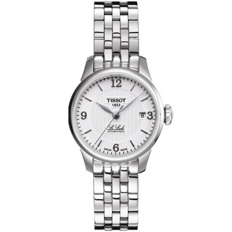 TISSOT Mujer Le Locle T41.1.183.34