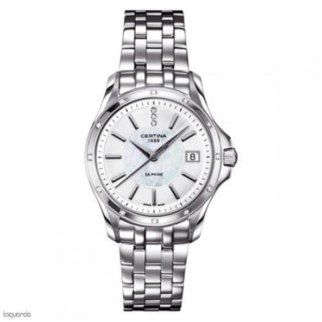 CERTINA Reloj DS PRIME Diamond C004.210.61.116.00