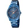 Reloj LOTUS Trendy acero azul 18254/1