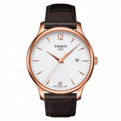 Reloj TISSOT TRADITION T063.610.36.037.00