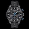 TISSOT Reloj PRS 516 CHRONOGRAPH T100.417.37.201.00