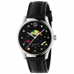 GUCCI Reloj G-Timeless Slim Moonphase YA1264045