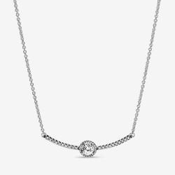 Pandora Collar plata Brillo Redondo 398490C01-45