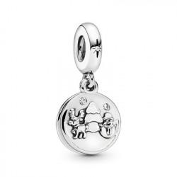 Pandora Charm Colgante Navidades Perfectas 797562En12