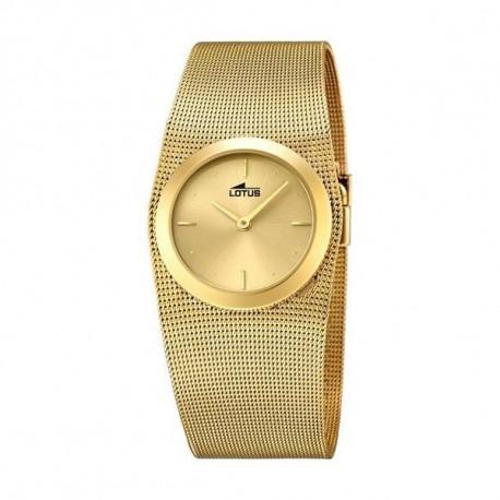 Reloj LOTUS Mujer 18296/1