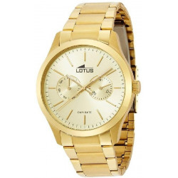 Reloj LOTUS Minimalist Hombre 15955/2