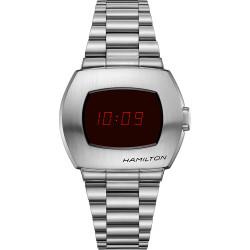 HAMILTON Reloj American Classic PSR Digital Quartz H52414130