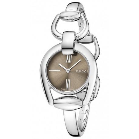 Reloj Gucci guccissima mujer horsebit