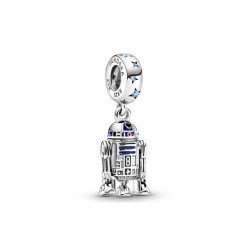 Pandora Charm Colgante plata STAR WARS™ Disney R2-D2™ 799248C01