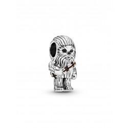 Pandora Charm plata STAR WARS™ Disney Chewbacca™ 799250C01
