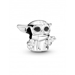 Pandora Charm plata STAR WARS Disney Baby Yoda the Child 799253C01