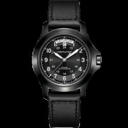 HAMILTON Reloj Khaki Field King H64465733