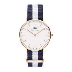 DANIEL WELLINGTON Reloj CLASSIC GLASGOW DW00100031