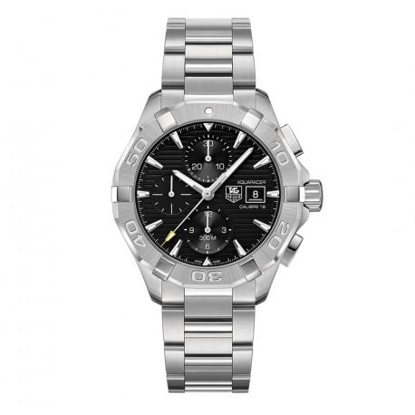 Reloj TAG Heuer Aquaracer 300M Calibre 16 Chronograph Automatic