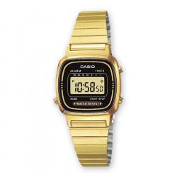 Reloj Casio Digital Vintage mini LA670WEGA-1EF