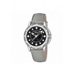 LOTUS Reloj Señora correa gris 15747/8