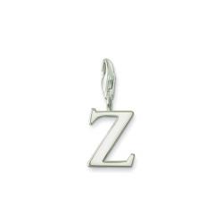 THOMAS SABO Charm Inicial Z 0200-001-12