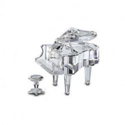Swarovsk Figura Piano con Taburete 174506