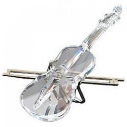 Swarovski Figura Violin 203056