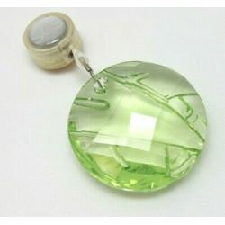 Swarovski Cristal SCS Adorno de ventana bamboo 905542