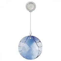 Swarovski Cristal SCS Adorno de ventana Agua 905545