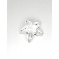 Swarovski Cristal SCS Adorno Estrella de Mar Miembro Superior 679350