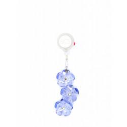 Swarovski Cristal SCS Adorno de ventana Flor Ártica 1055006