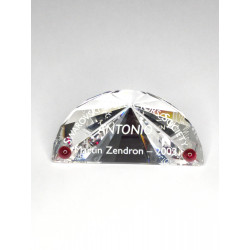 Swarovski Cristal SCS ANTONIO Martin Zendron-2003 626472