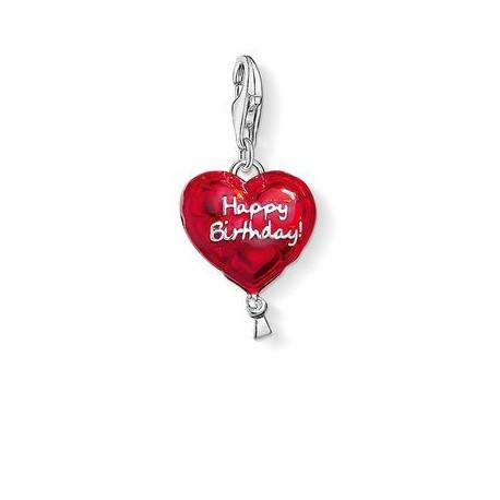 Charm Thomas Sabo Happy Birthday!