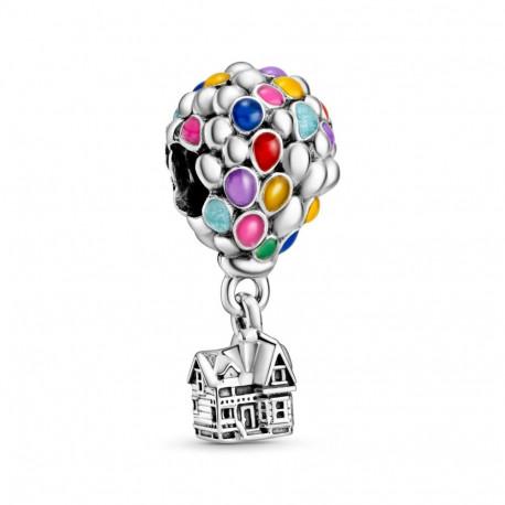 Pandora Disney Charm de la Casa y los Globos de Up 798962C01