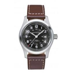 Reloj Hamilton Khaki Field Automático 42mm H70555533