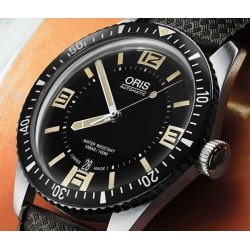 Reloj Oris Divers Sixty-Five