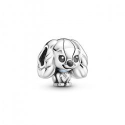 Pandora Disney Charm Dama de La Dama Y El Vagabundo 799386C01