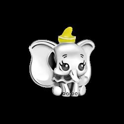 Pandora Disney Charm Dumbo 799392C01
