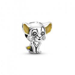 Pandora Disney Charm Simba 799398C01