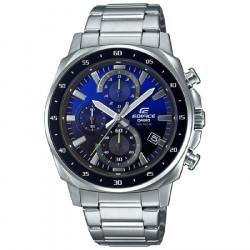 Reloj Casio EDIFICE Classic Esfera Azul EFV-600D-2AVUEF