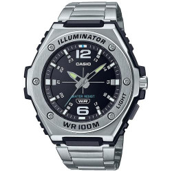 Reloj Casio Collection MWA-100HD-1AVEF