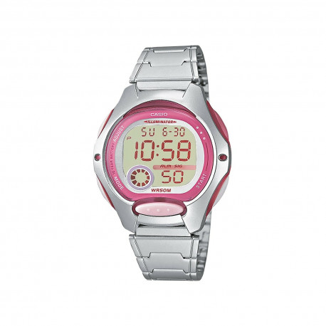 Reloj Casio Collection LW-200D-4AVEG